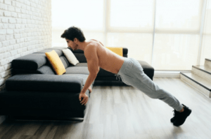 Pectoral Muscle Fitness: Best Exercises And Workout Rules