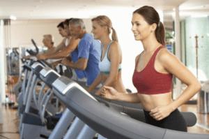 Treadmill Fitness: Tips for Beginner HLS Fans