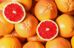 What is useful grapefruit for the body?