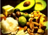 Why the body needs fats