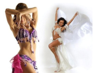 Belly dance for weight loss - the path to inner harmony
