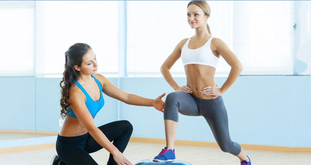 What is fitness and what benefits does it have?